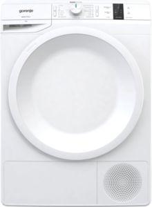 Сушилня Gorenje DP7B, 16 програми, Бял, Капацитет 7 кг